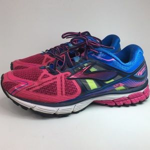 Brooks Ravenna 6 DNA Women's Running Size 9.5